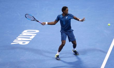 Doha | Monfils finally wins the Qatar Open