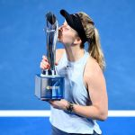 Brisbane | Svitolina cruises to title