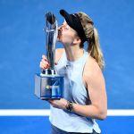 Brisbane | Svitolina cruises to title