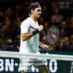 Rotterdam | Federer clocks up his 97th title