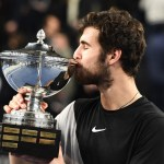 Marseilles | Khachanov triumphs in France