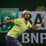 Indian Wells | Verdasco dumps Dimitrov