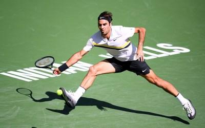 Indian Wells   Federer, the Silent Assassin