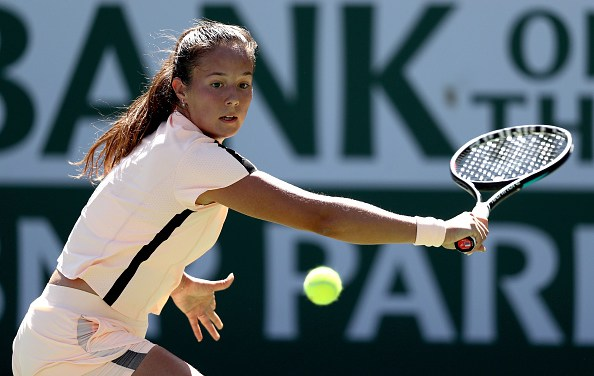 Indian Wells | Kasatkina rolls through to meet Venus