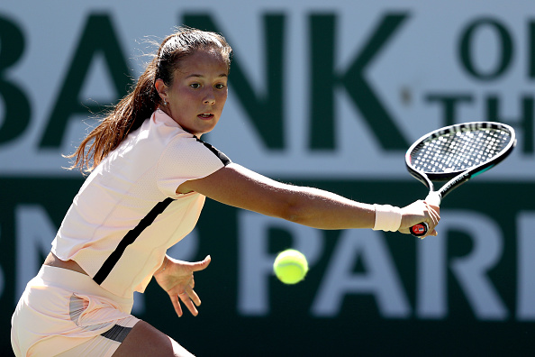 Indian Wells | Kasatkina rolls through to meet Venus