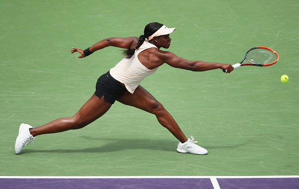 Miami | Stephens shocks Kerber