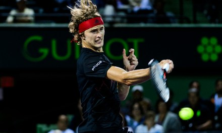 Miami | Zverev eases into last four
