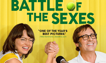 Win | Battle of the Sexes on DVD