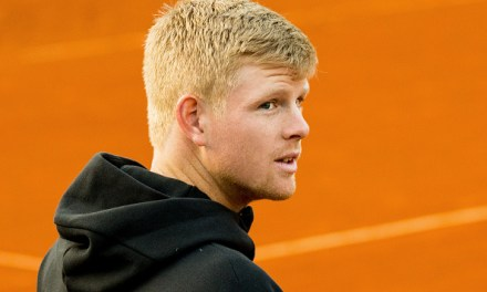 Marrakech | Edmund reaches his first ATP Final