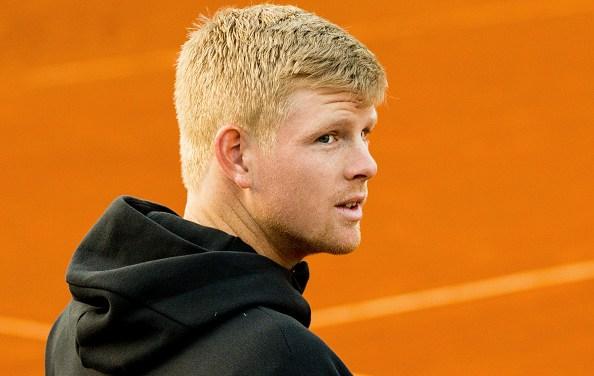 Marrakech | Edmund reaches his first ATP Final