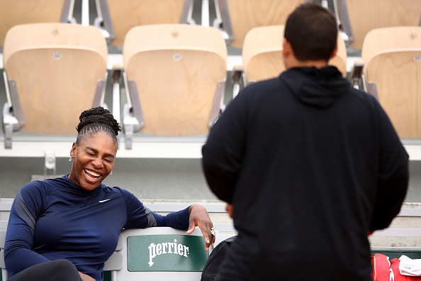 French Open   Can Serena derail the French form book?