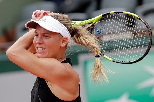 French Open | Wozniacki convincingly opens her title bid