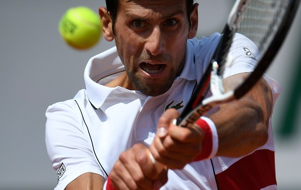 French Open | Seeds stutter into the third round