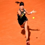 French Open | Jo Konta lashes out at media after first round exit