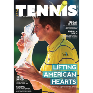 Tennis Magazine - Issue 5 Vol 2