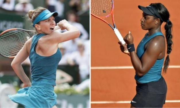French Open   Simona Halep aims for maiden Grand Slam title