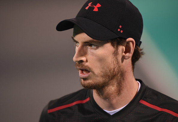 London | Murray withdraws from Rosmalen