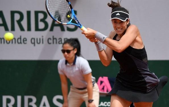 French Open |  Muguruza set for Sharapova showdown
