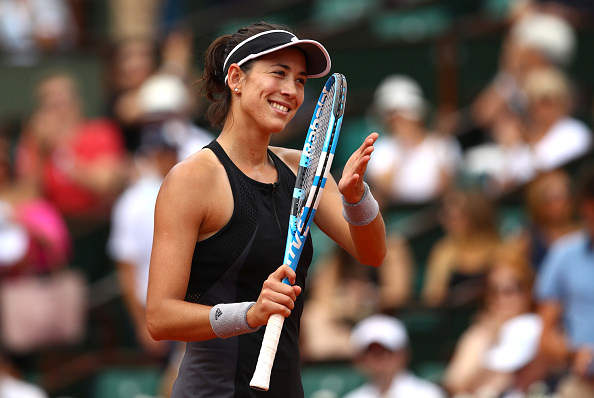 French Open | Muguruza and Sharapova progress