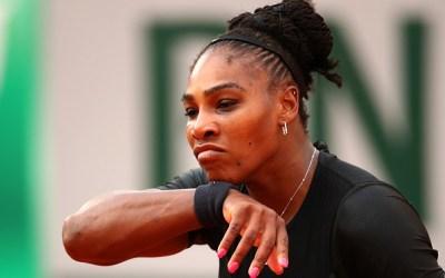 Wimbledon   Serena gets her wildcard
