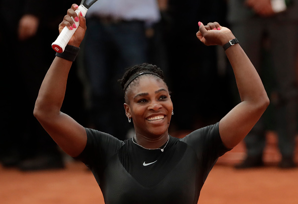 French Open | Serena sweeps on to Sharapova