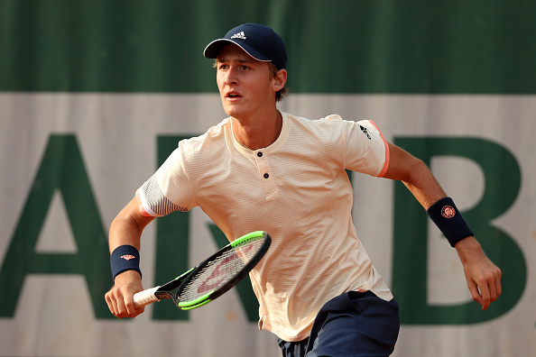 French Open | Korda and Baez through in Juniors