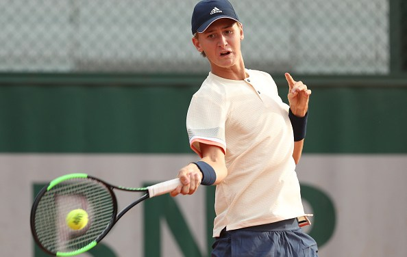 French Open | Junior quests open in Paris