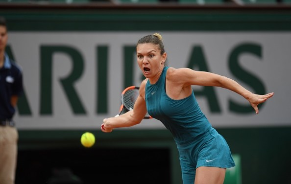 French Open | Halep through into quarters; Wozniacki falters