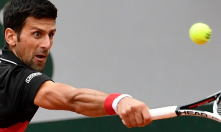 London | Djokovic joins Queen's line-up