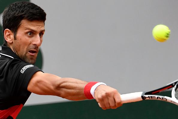 London | Djokovic joins Queen's line-up