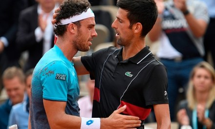 French Open | Djokovic out and doubtful for Wimbledon