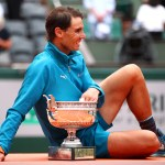 London | Nadal pulls out of Queen's