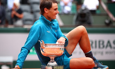 London   Nadal pulls out of Queen's