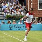 Queen's | Djokovic eases through