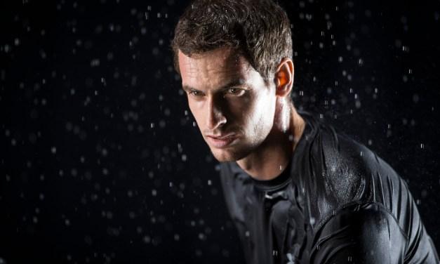 London | Jaguar reveals the edge that is powering Andy Murray's return