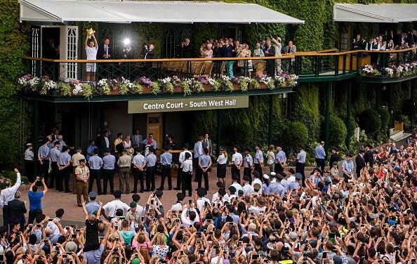 Wimbledon | Djokovic or Anderson?