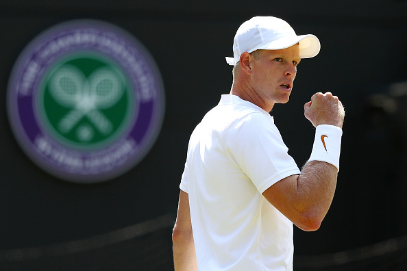 Wimbledon | Edmund storms through to round two