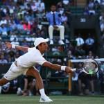 Wimbledon | A 'solid' performance from Djokovic