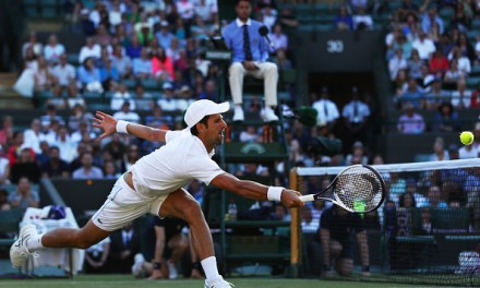 Wimbledon | A 'solid' performance from Djokovic