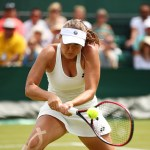 Wimbledon | Keys loses her way