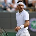 Wimbledon | Del Potro strides into third round