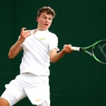 Wimbledon Juniors | Trio of Brits march on in Juniors