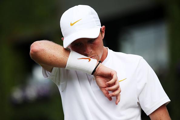 Wimbledon Juniors | Three junior Brits fly the flag at Wimbledon
