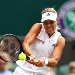 Wimbledon   Kerber pips Kasatkina