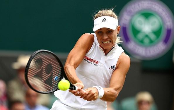 Wimbledon | Kerber pips Kasatkina