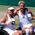 Wimbledon | Shuker just misses out