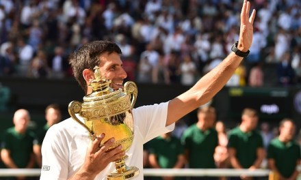 Wimbledon | Djokovic completes his rehabilitation
