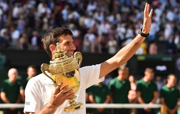 Wimbledon | Djokovic completes his rehabilitation