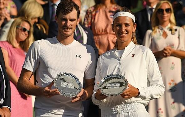 Wimbledon | Murray and Azarenka fall short