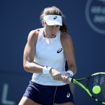 San Jose | Konta reaches Quarter-finals